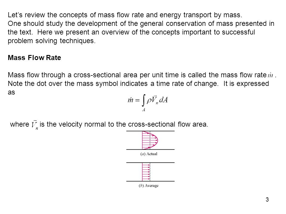 Chapter 5 Mass And Energy Analysis Of Control Volumes Study Guide In