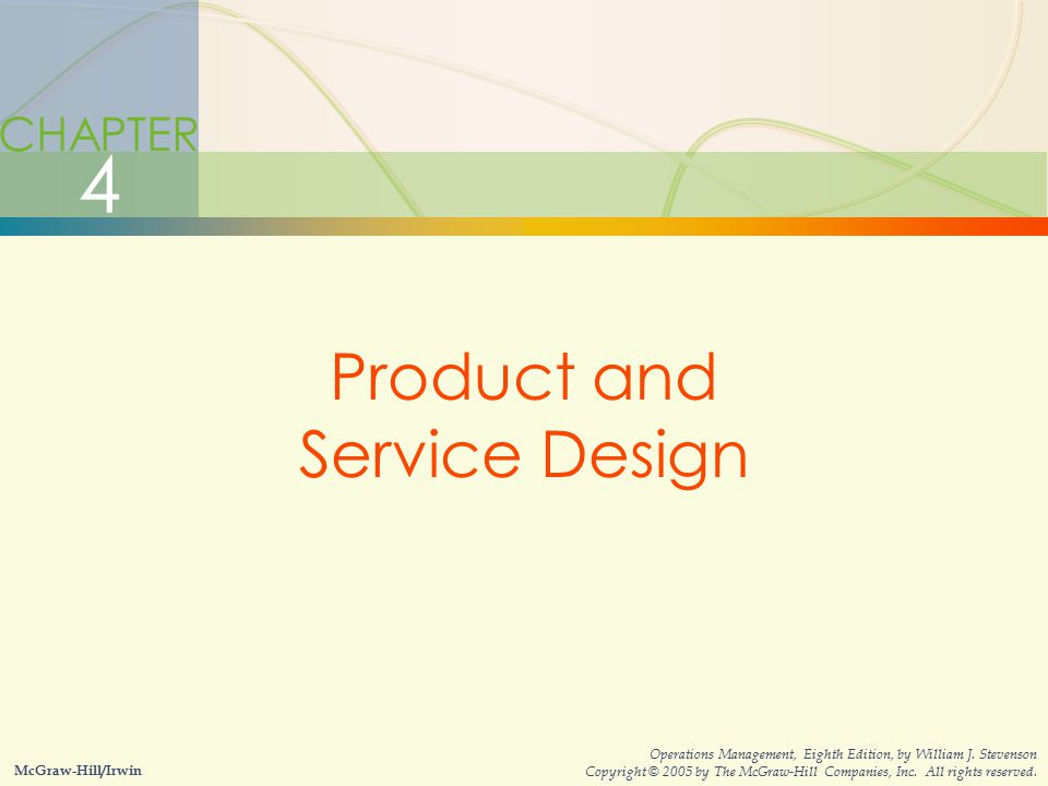 Ppt product and service design powerpoint presentation id:6054215.