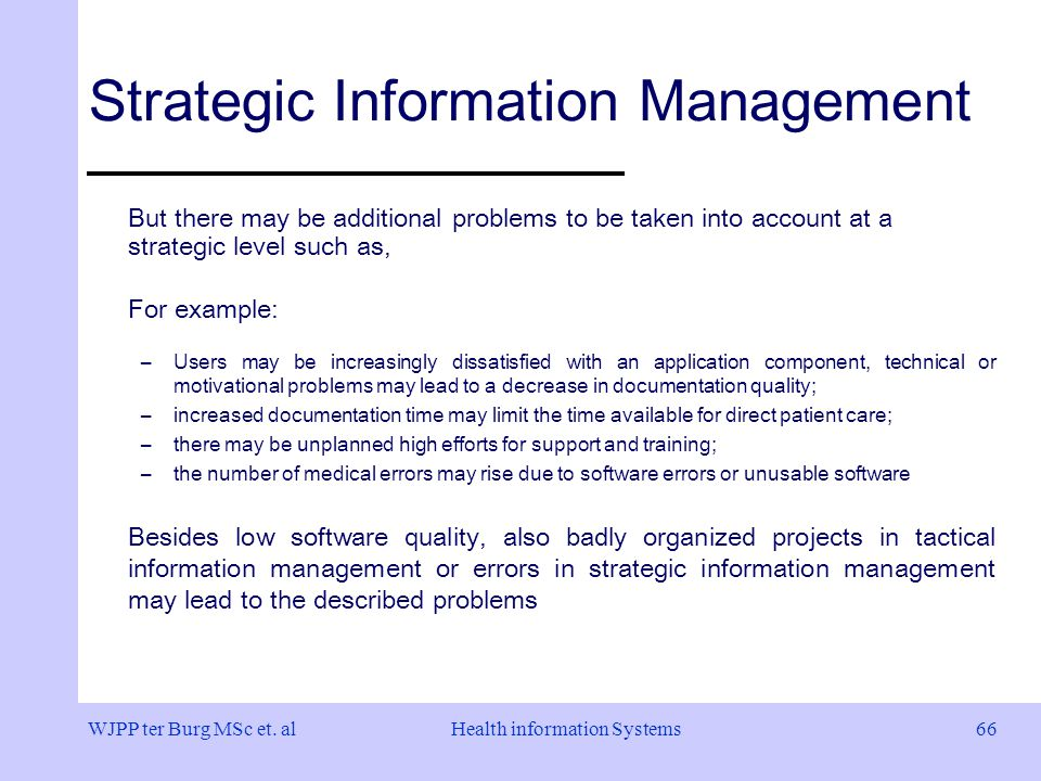 Strategic management of information systems fifth edition ppt.