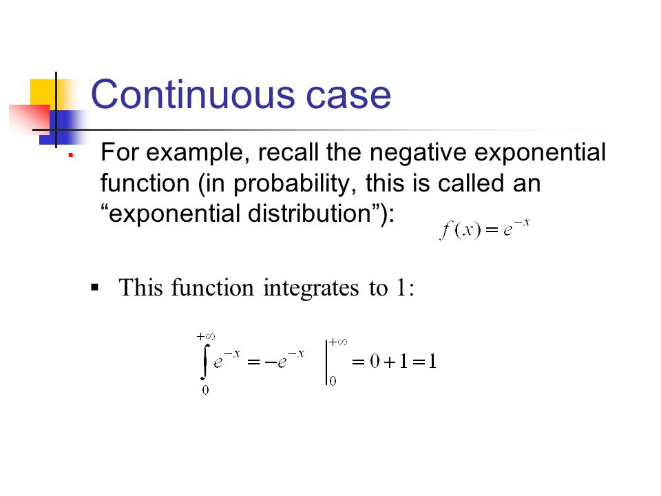 probability distribution function example pdf