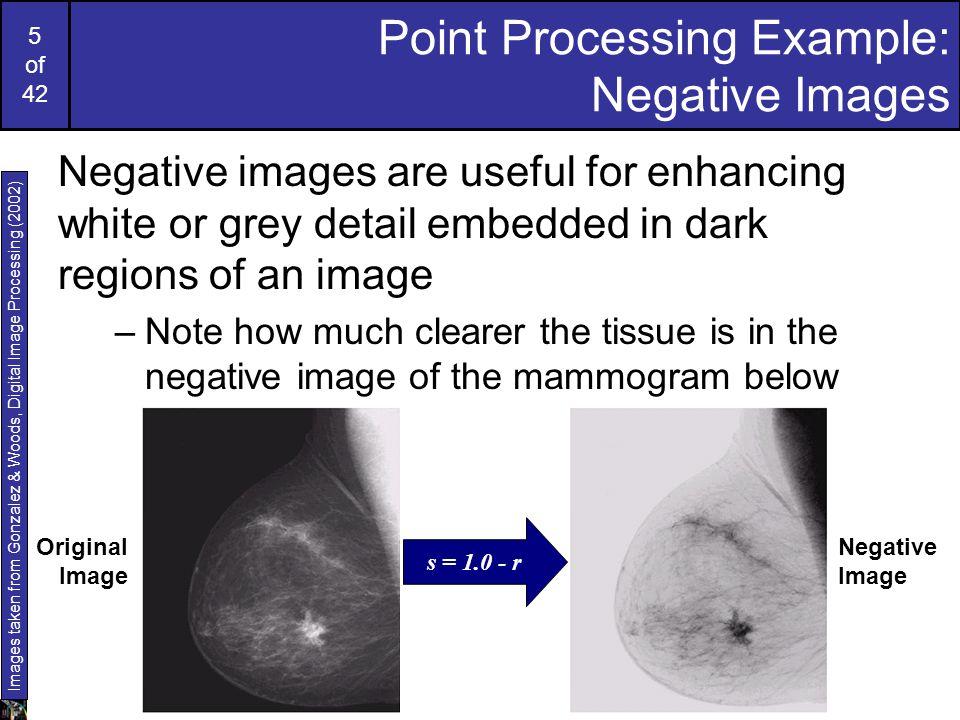 gonzalez digital image processing