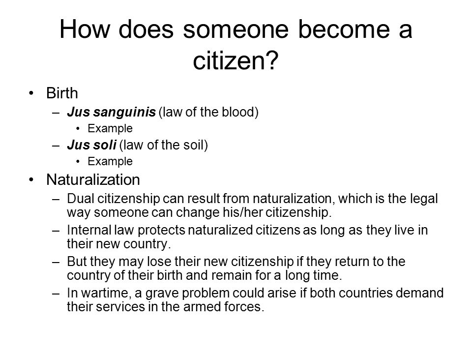What Does It Mean To Be A Citizen Ppt Video Online Download