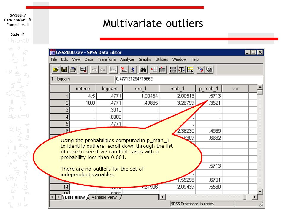 how to find outliers using iqr