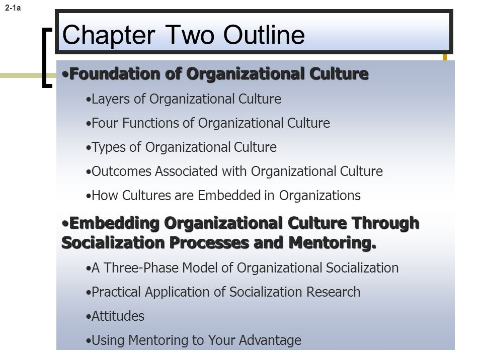 compare and contrast the models of organisational culture proposed by handy and deal kennedy Corporate and organisational culture it is widely recognised that different organisations have distinctive cultures culture change involves moving an organisation on from one form of culture to another, usually through a culture change programme.