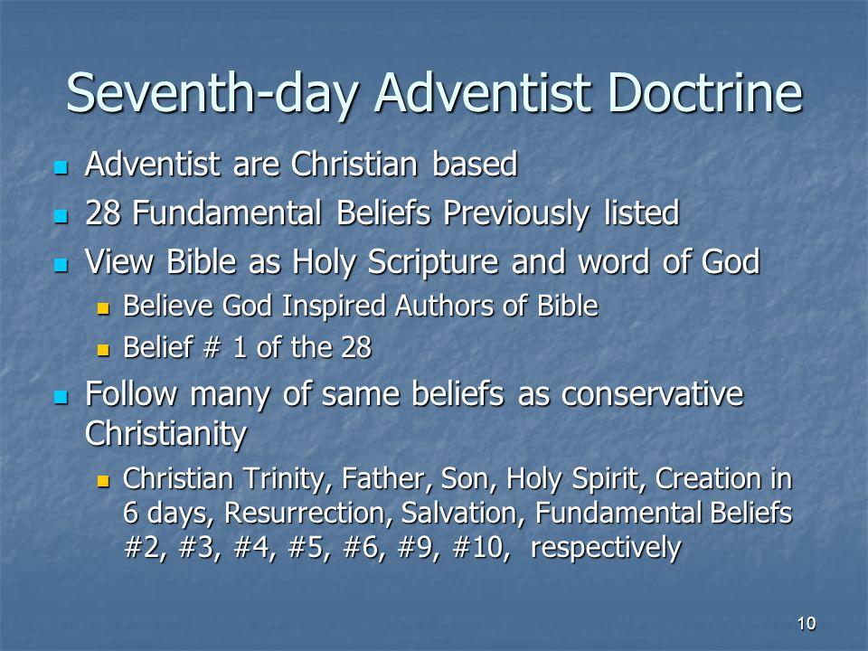 Black adventist singles review