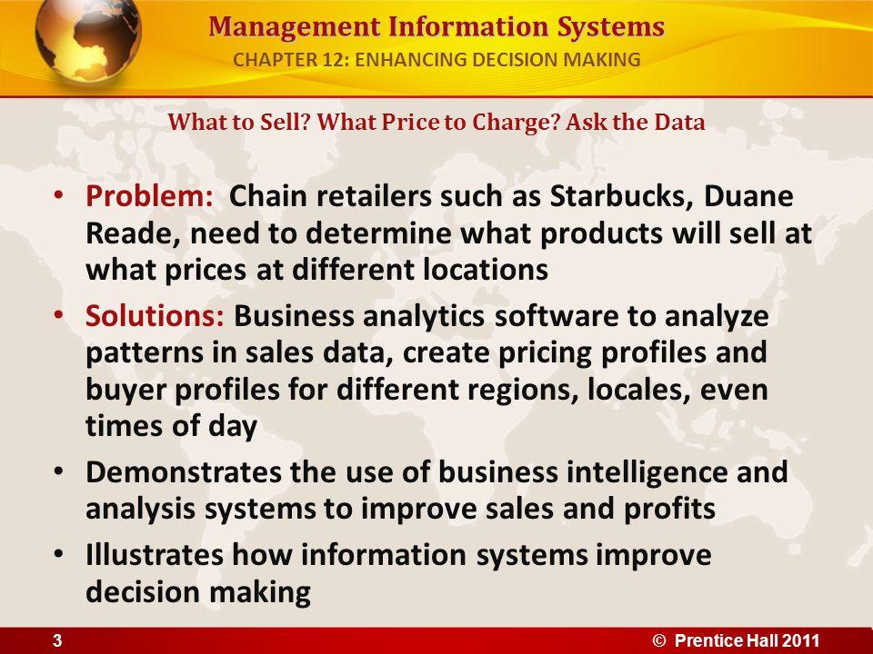 Enhancing Decision Making Ppt Download