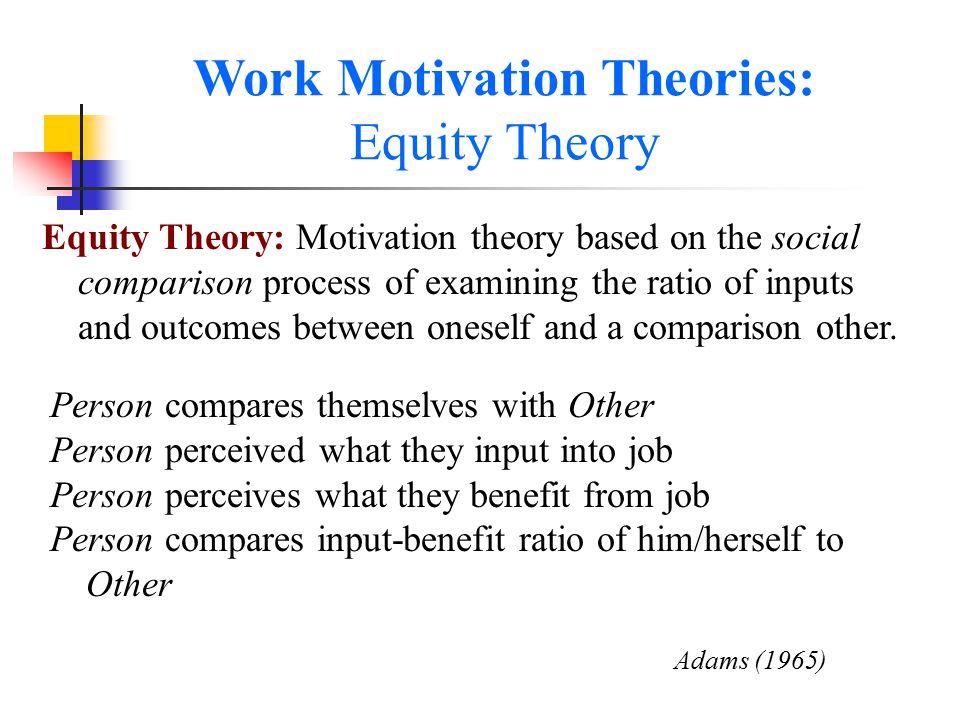 Work Motivation Chapter ppt video online download