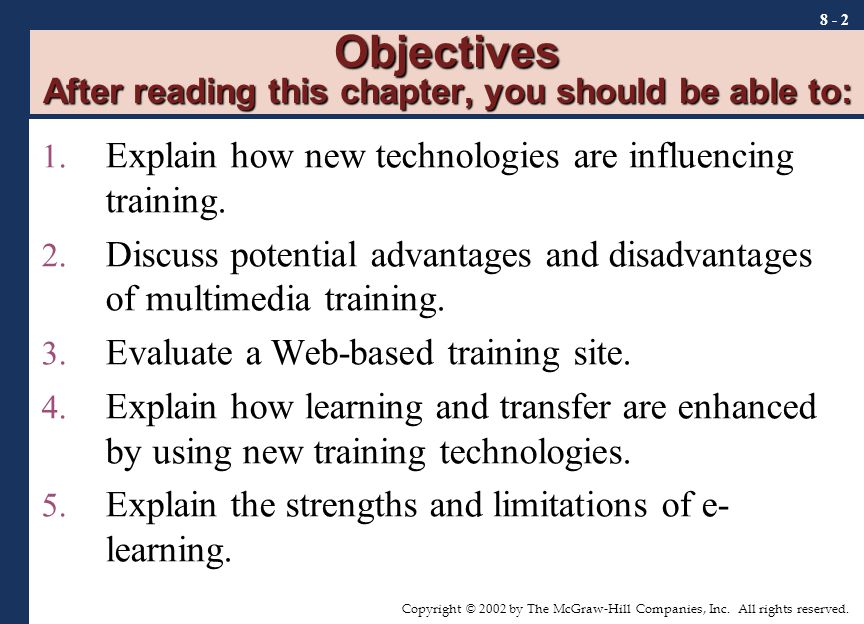 advantages of using technology in learning