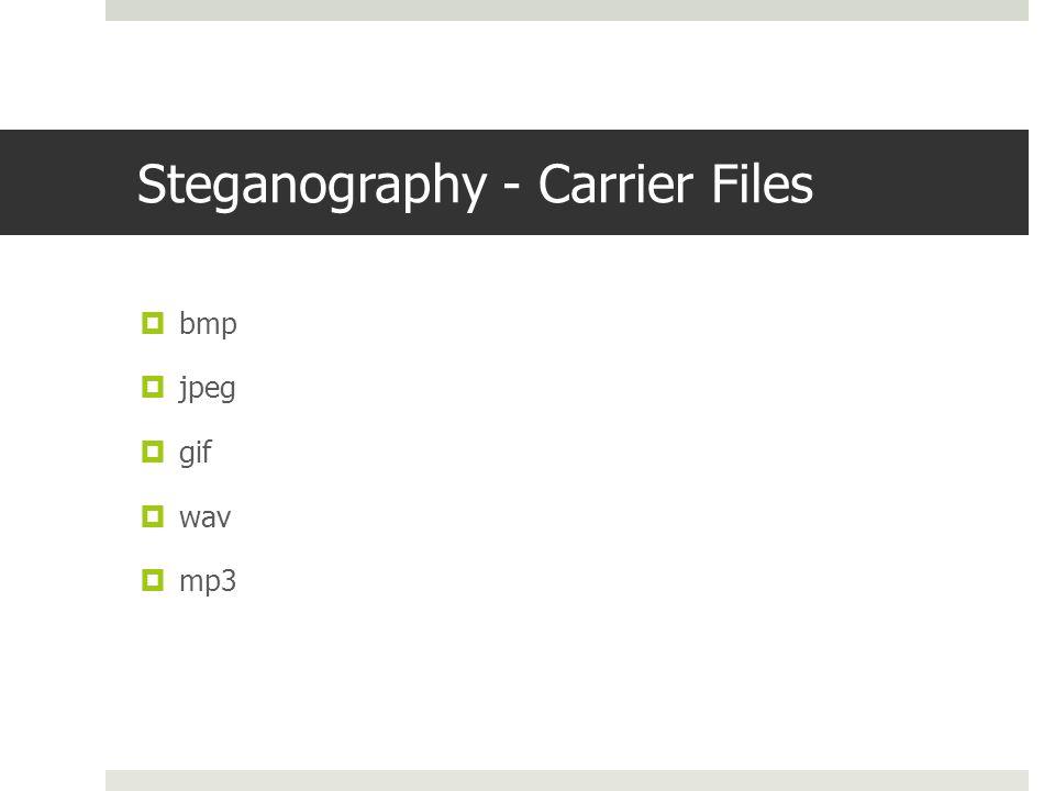 Steganography Rayan Ghamri  - ppt video online download