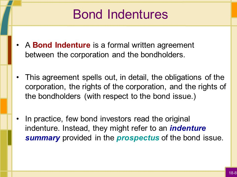 Corporate Bonds Government Bonds Ppt Video Online Download