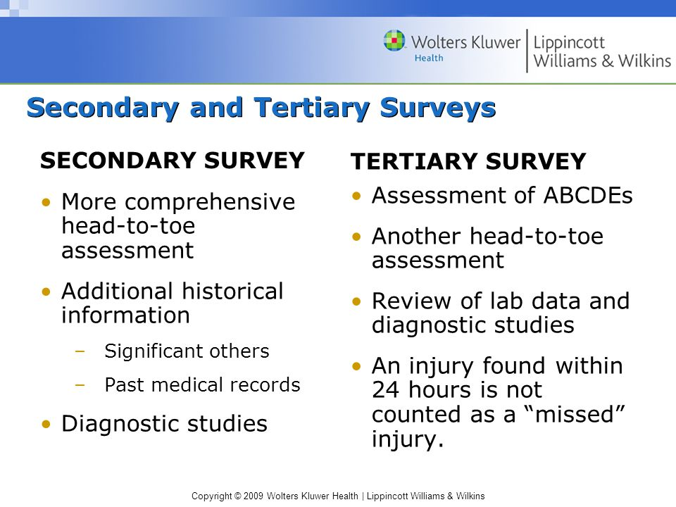 surveys head chapter 55 trauma ppt video online download 7493