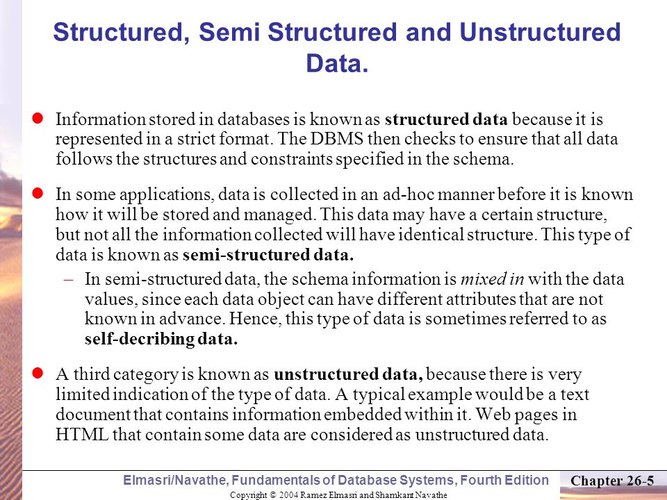 structured and unstructured problems Understanding the difference between structured and unstructured documents by:  what is the difference between structured and unstructured documents.