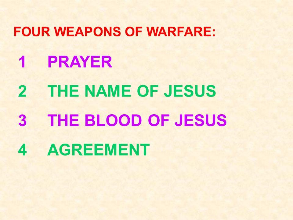 Spiritual Warfare Ppt Video Online Download