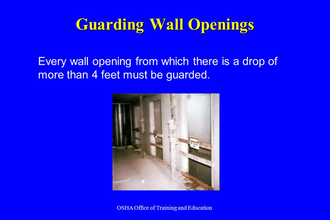 Walking Working Surfaces Ppt Video Online Download