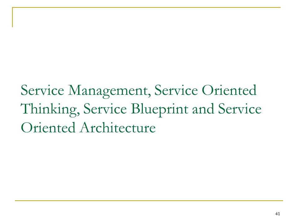 Service systems engineering ppt download 41 service management malvernweather Gallery