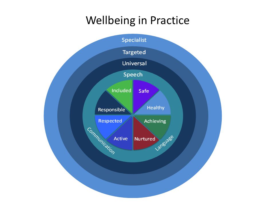 Wellbeing in Practice