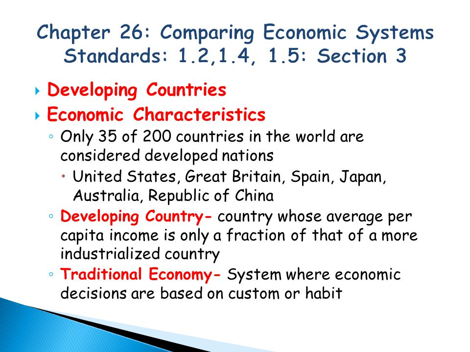 great britain economic system