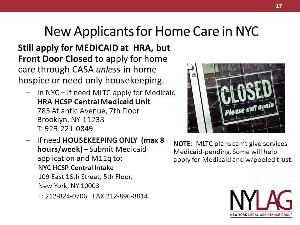 Casa Home Care Services Nyc