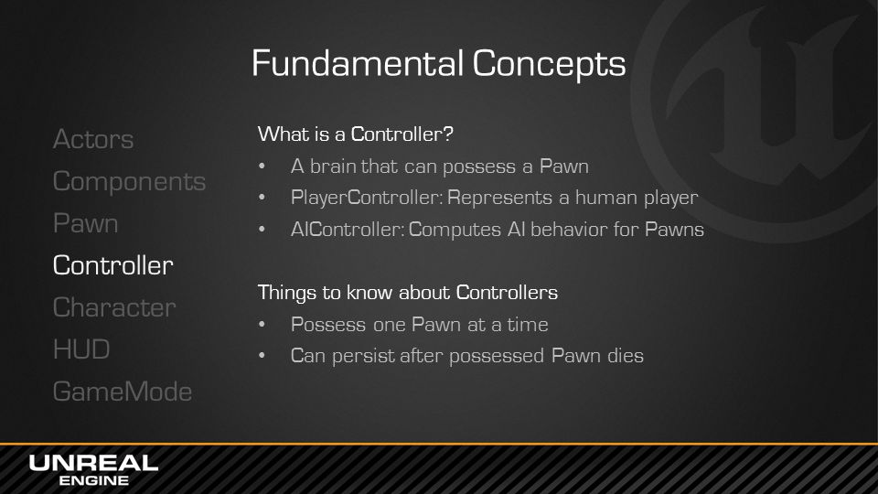 Game Framework & Sample Projects - ppt download