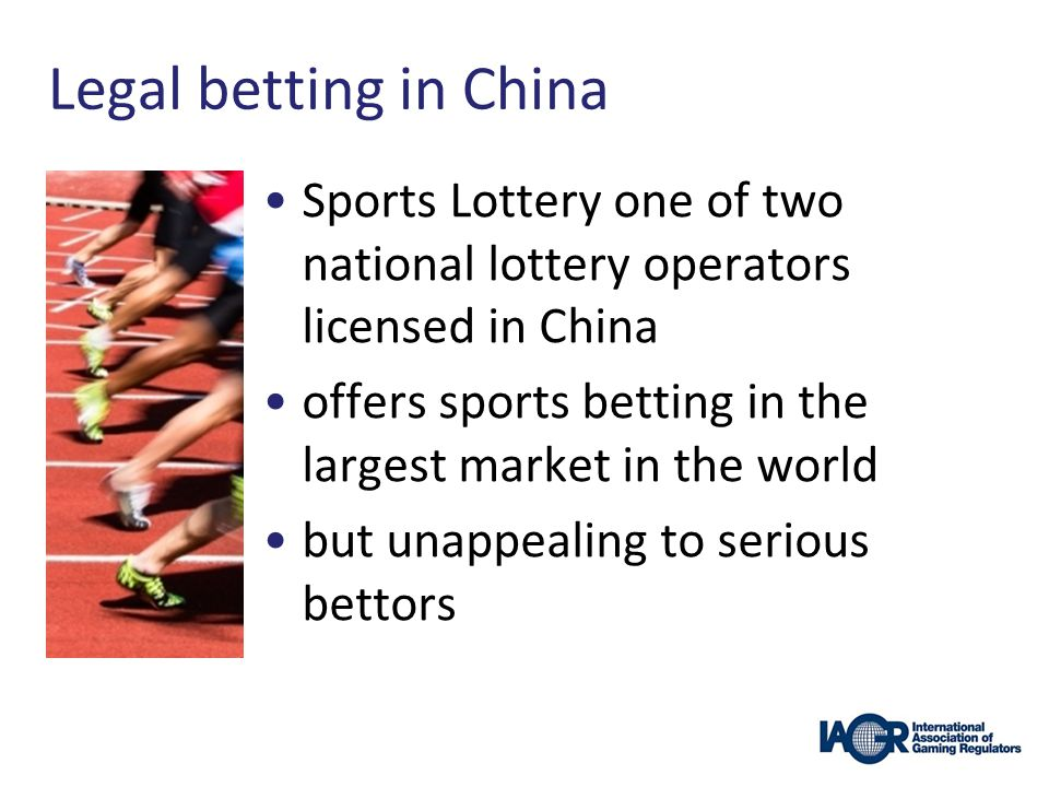 Understanding The Impact Of Asian Betting Markets Ppt Download