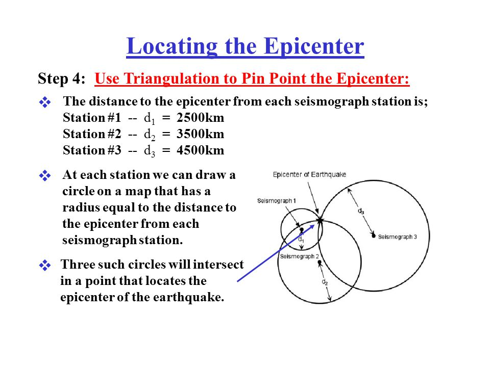Locating The Epicenter Ppt Video Online Download. 7 Locating The Epicenter. Worksheet. Seismogram Worksheet At Clickcart.co