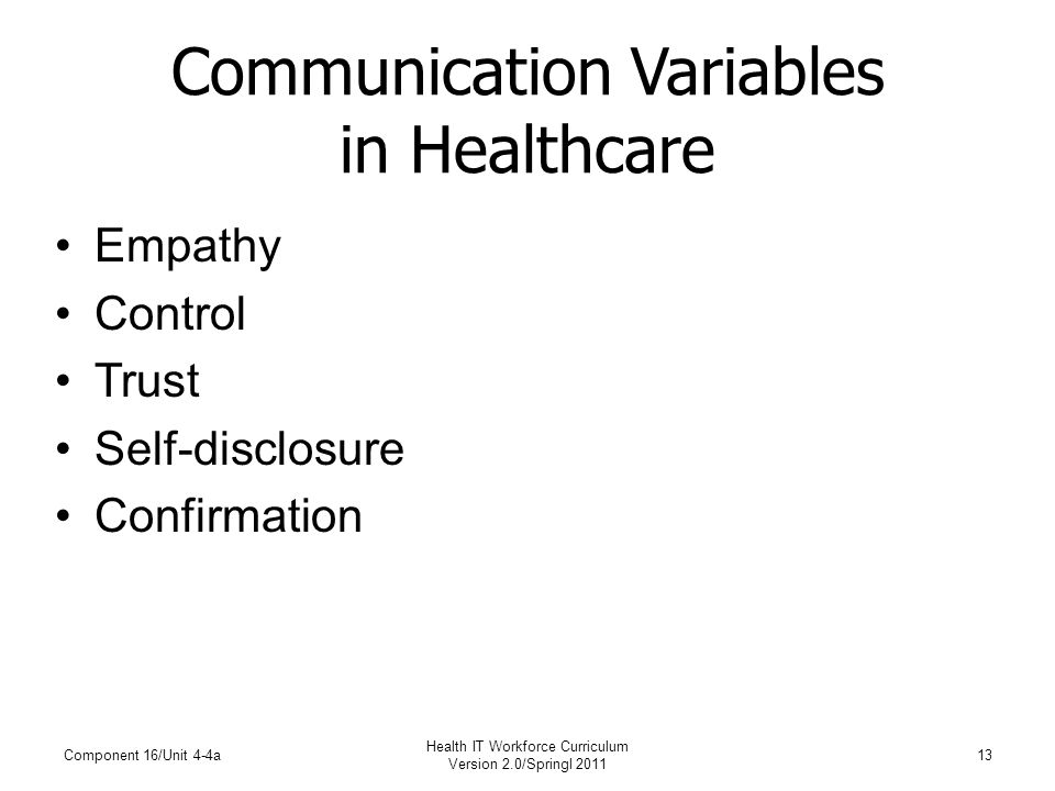 Unit 4-Key Elements of Effective Communication - ppt video