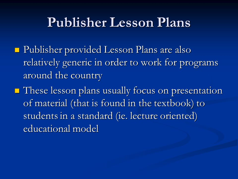test writing moving away from publisher material ppt download