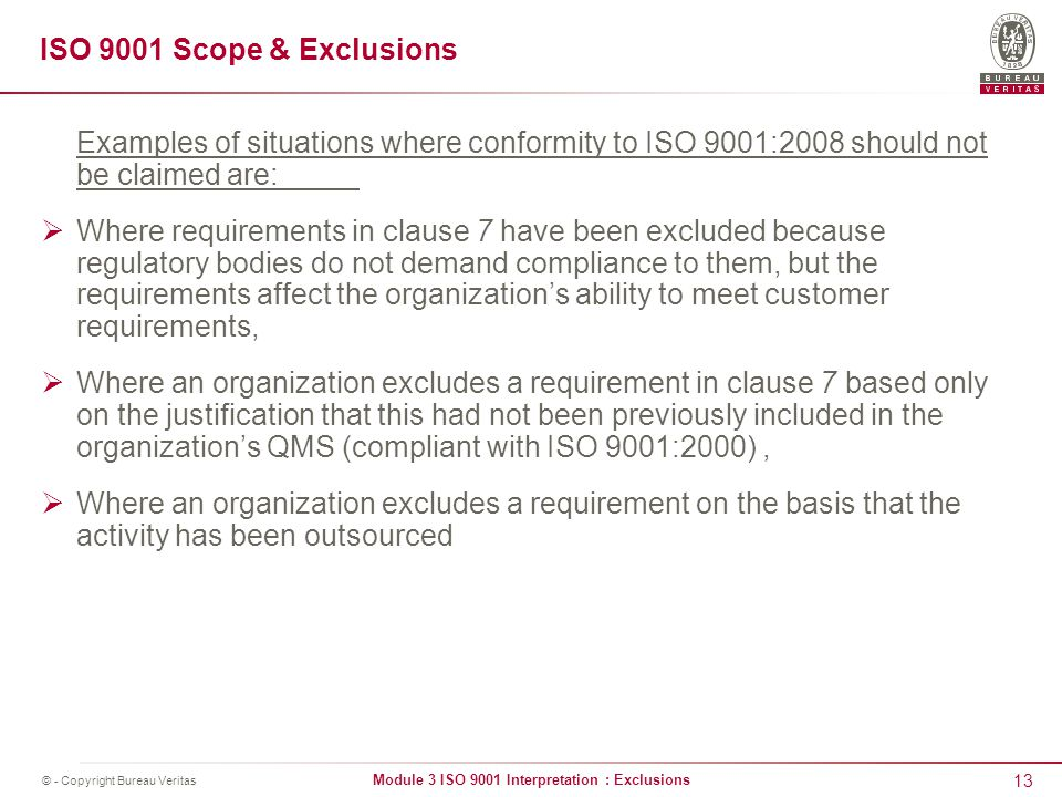 iso 9001 version 2015 clause 7