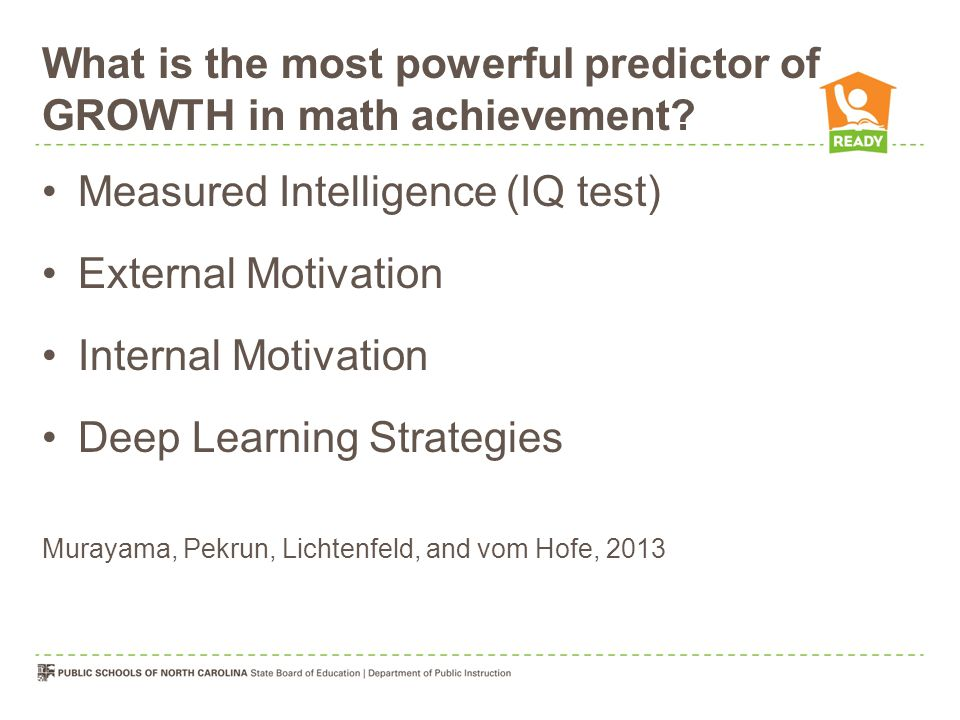 Tier II Instruction for Whole-Number Concepts in Grades K-2 - ppt ...