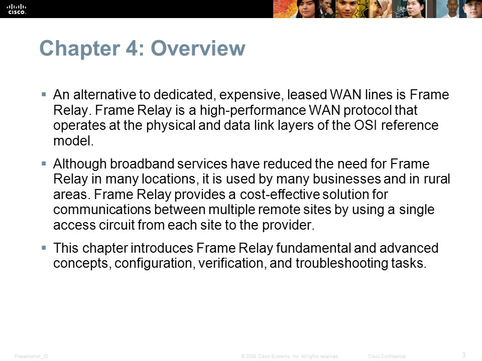 CCNA 5.0 Planning Guide Chapter 4: Frame Relay. - ppt download