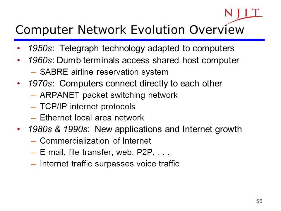 Ece 683 Computer Network Design Analysis Ppt Download