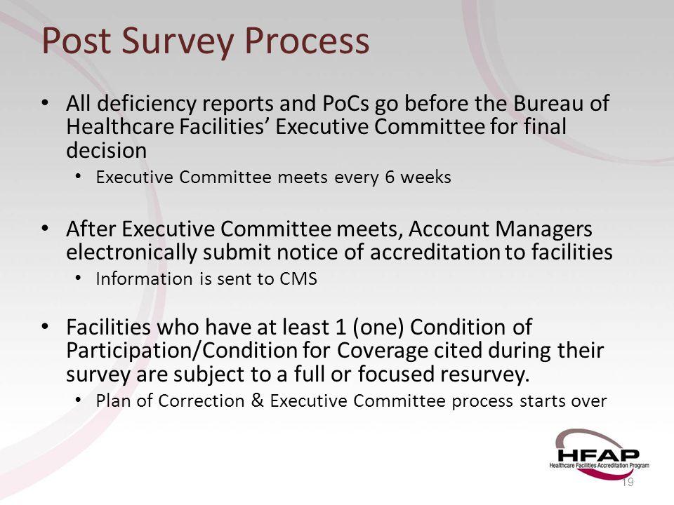 Hfap Accreditation Process Ppt Download
