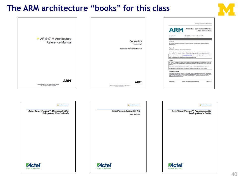 slides developed in part by mark brehob ppt download