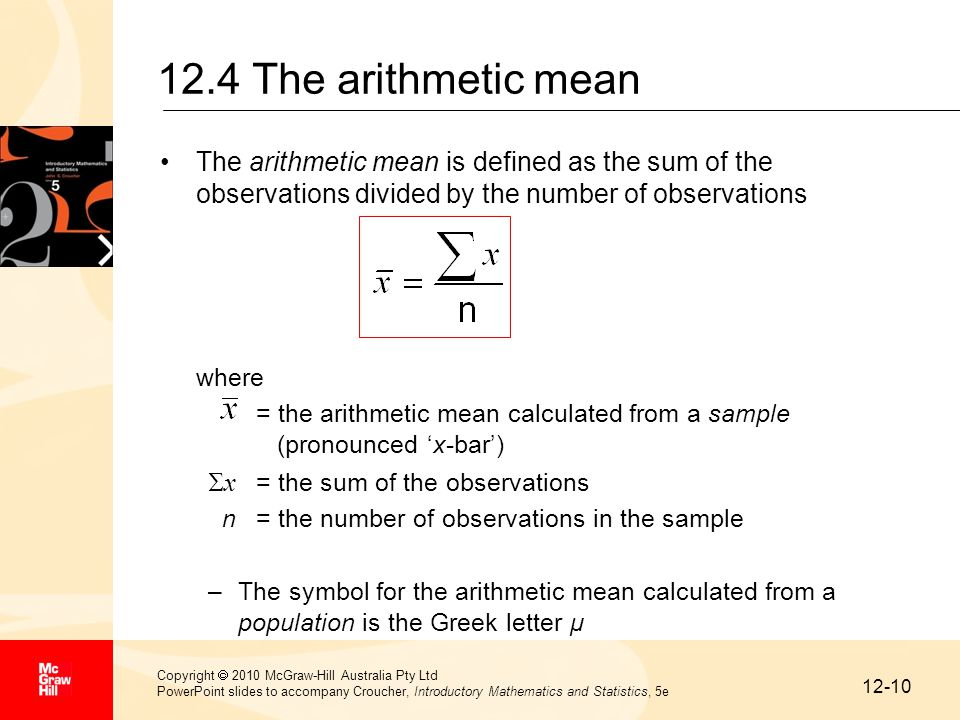 arithmetic mean and transfer student It traditionally covers the real number system, sequences, limits, continuous real-valued functions, the concept of a metric space, uniform convergence, interchange of limit operations, infinite series, mean value theorem and applications, and the riemann integral.