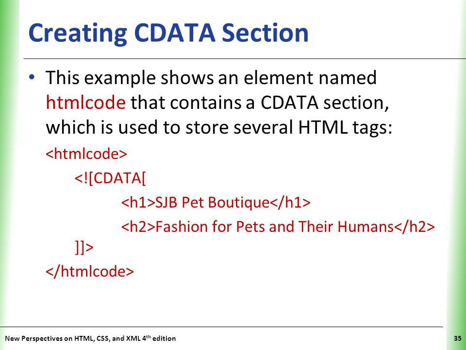 Tutorial 11 Creating XML Document - ppt download