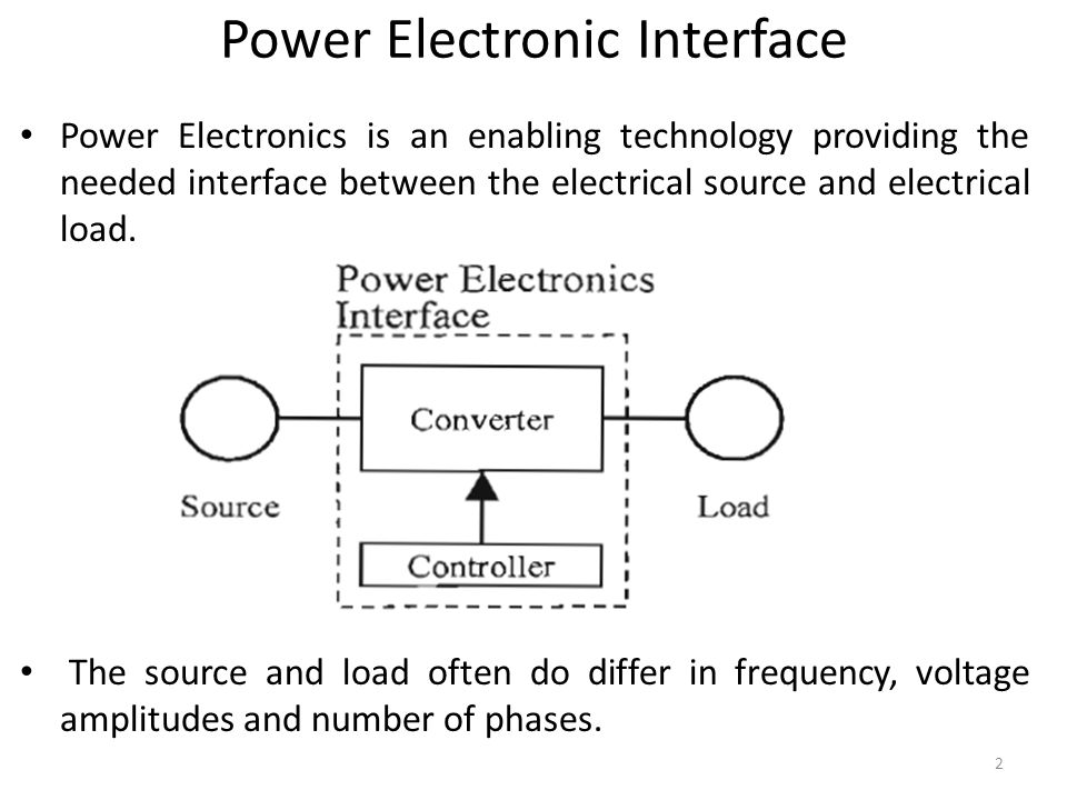 Power Electronics Lecture-10 D C to D C Converters (Choppers