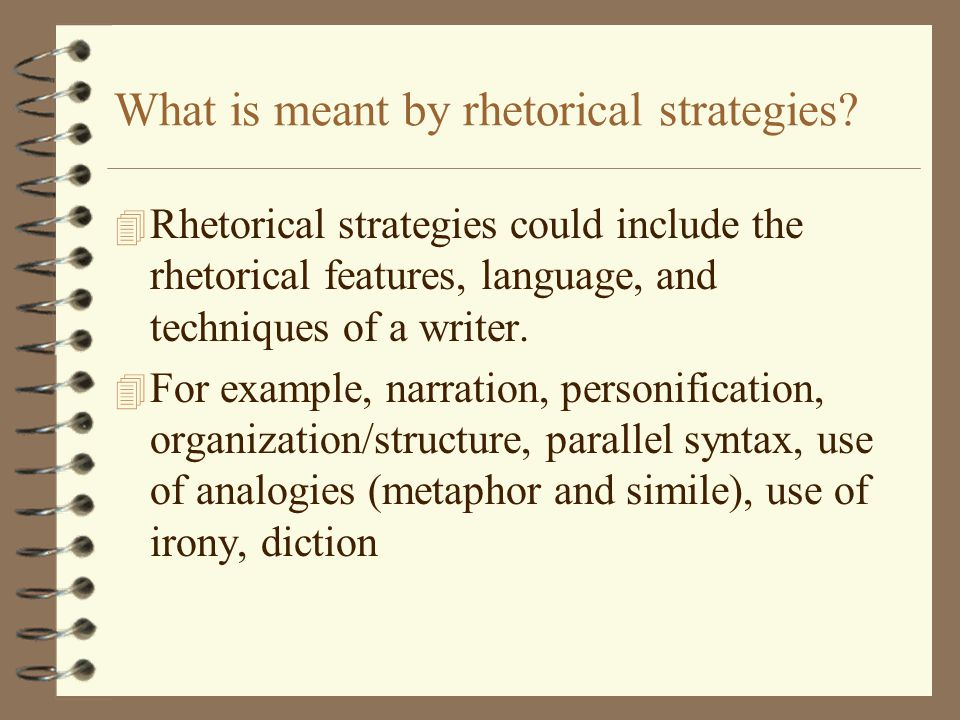 writing with clarity and style a guide to rhetorical devices for contemporary writers