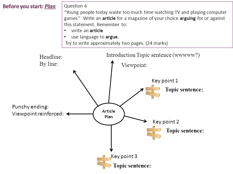use viewpoint in a sentence
