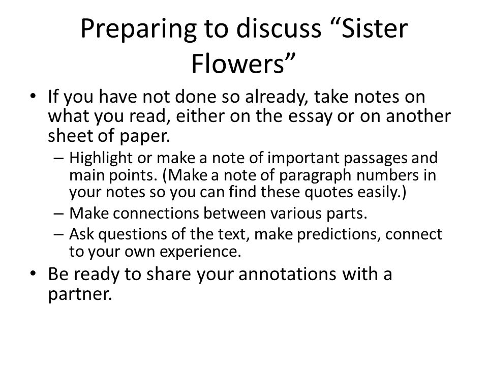 Literacy Narrative Examples Ppt Video Online Download