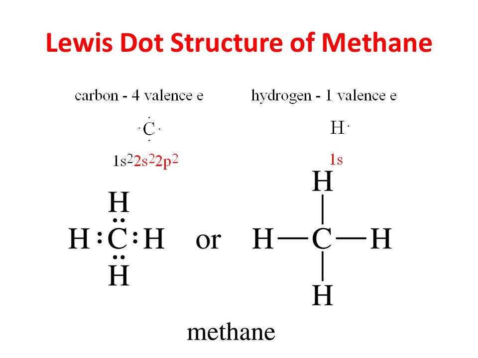 cf4 lewis dot structure