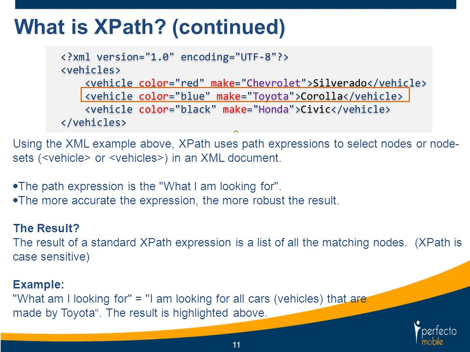 An example xml document: xmark. Xml. The traversed edges of the.