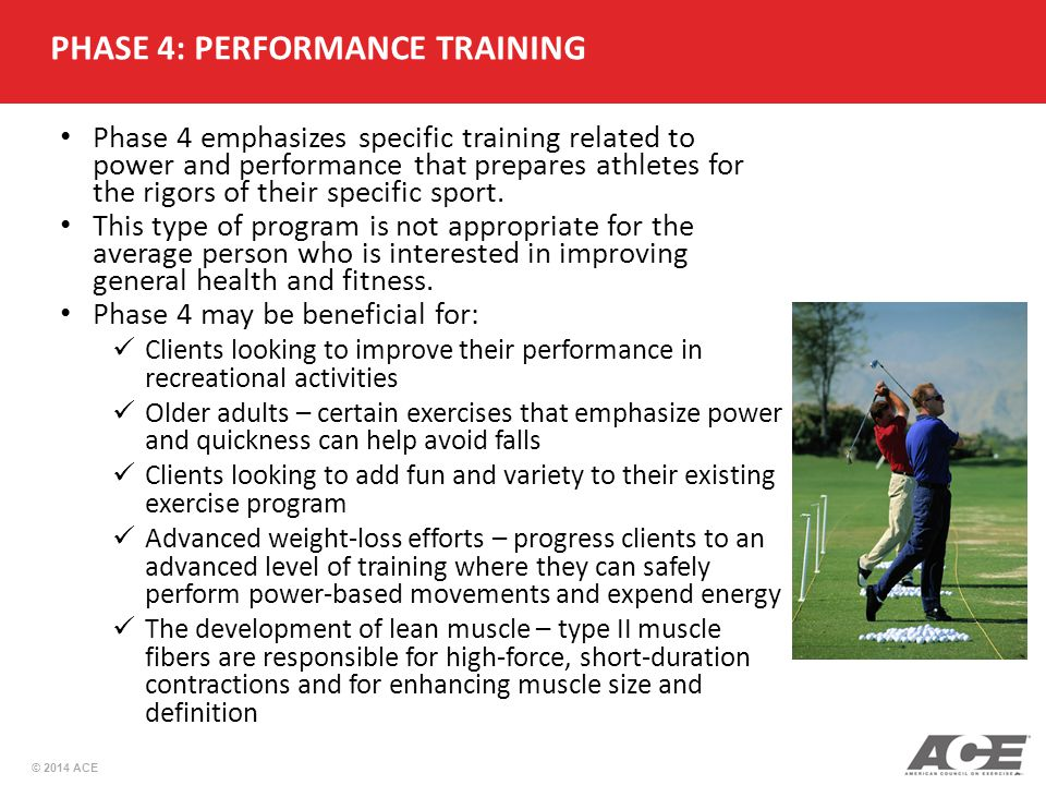 ace personal trainer manual 5th edition ppt download rh slideplayer com Ace Personal Trainer Body Ace Certified Personal Training Logo