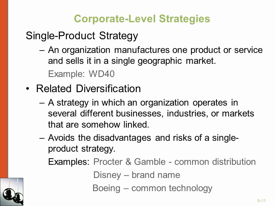 Managing Strategy and Strategic Planning ppt video online download