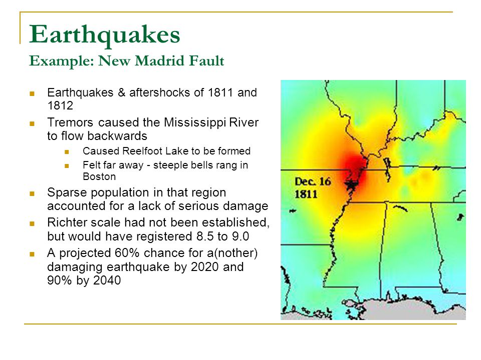 Earthquakes Lab Ppt Video Online Download