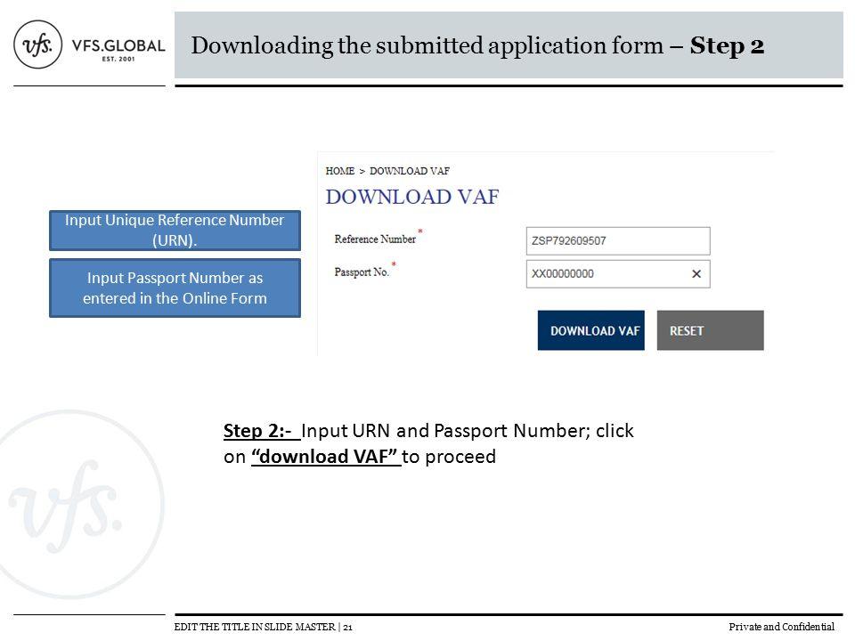 Zimbabwean Special Dispensation Permit Ppt Video Online Download