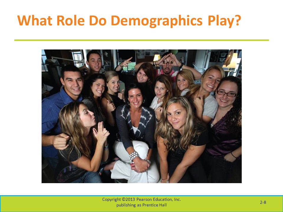 What Role Do Demographics Play