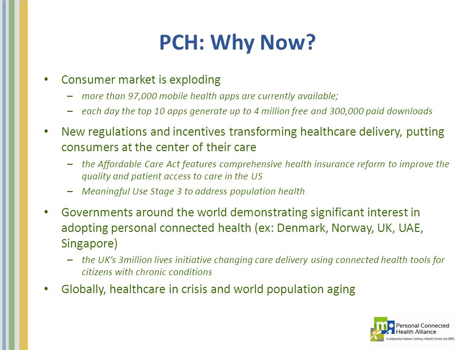 e-Health Industry Expectation - ppt video online download