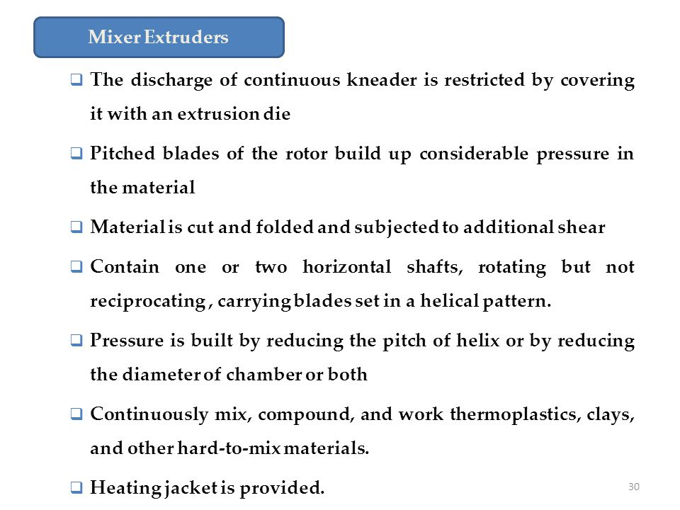 Mixing of Solids Department of Chemical Engineering, - ppt video