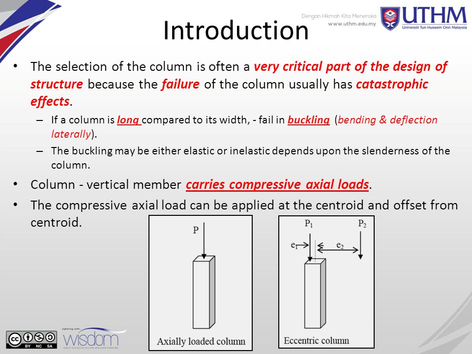 Strength of materials formulas ppt