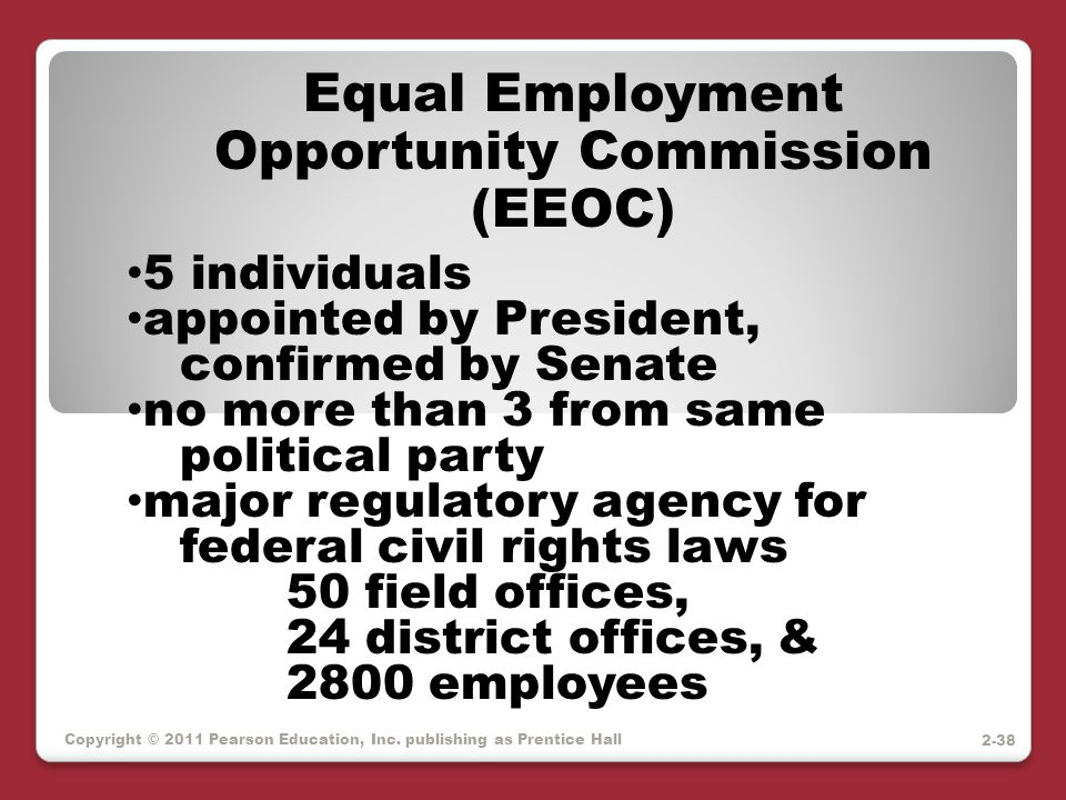 John cascio eeoc sexual harassment